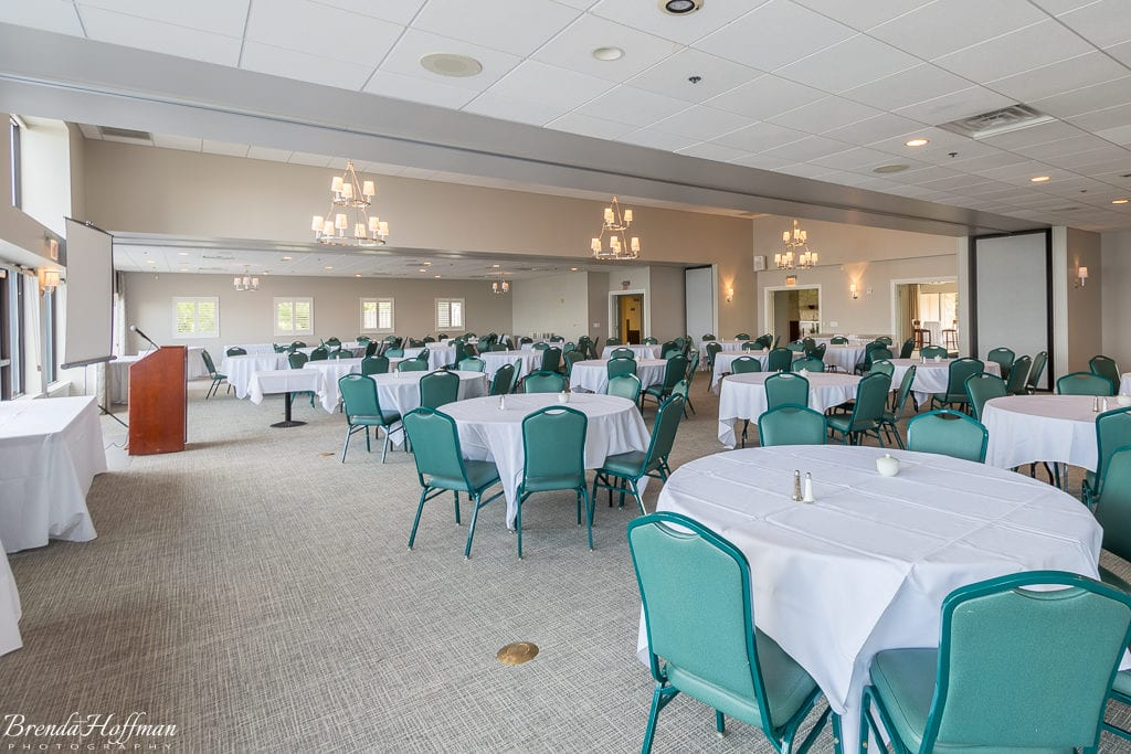 Grand Haven Wedding Venues | Featured Wedding Venue Muskegon Country Club