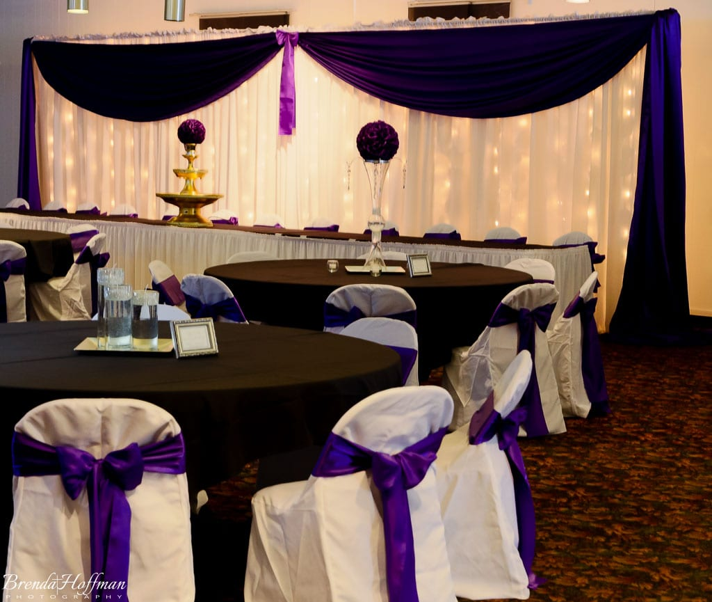 West Michigan Wedding Photographer Platninum Room Venue 1