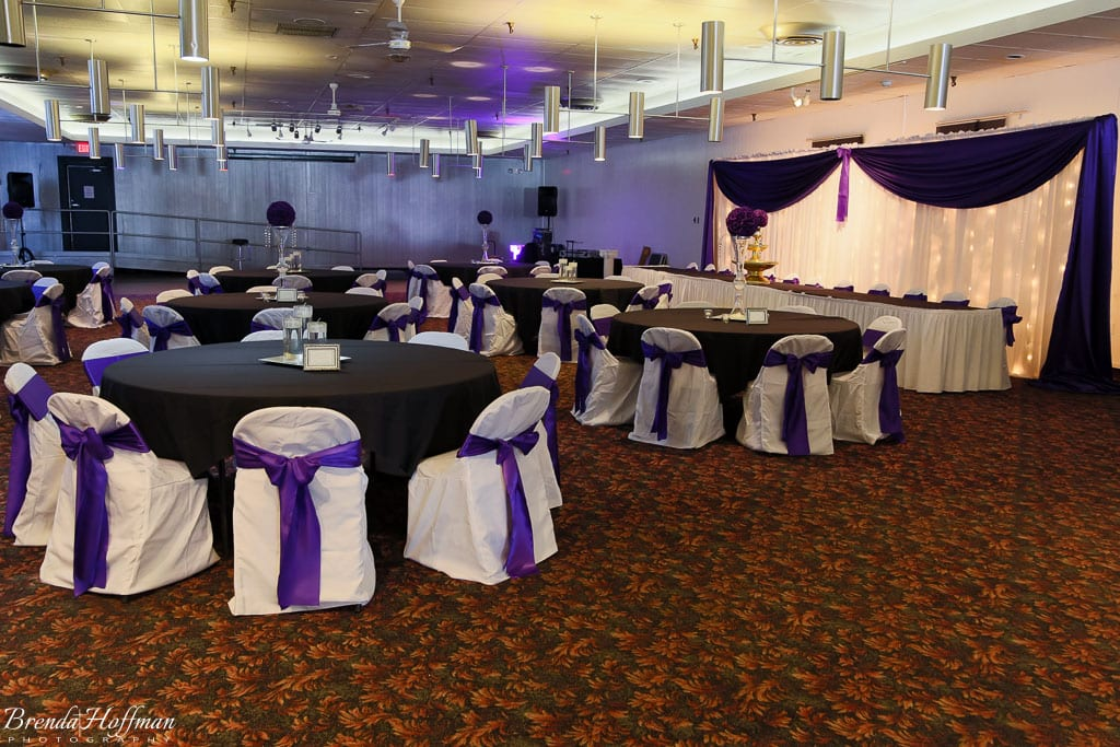 West Michigan Wedding Photographer Platninum Room Venue 3