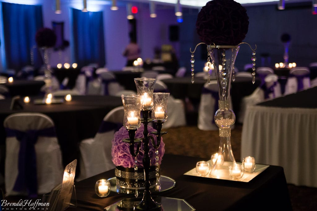 West Michigan Wedding Photographer Platninum Room Venue 8