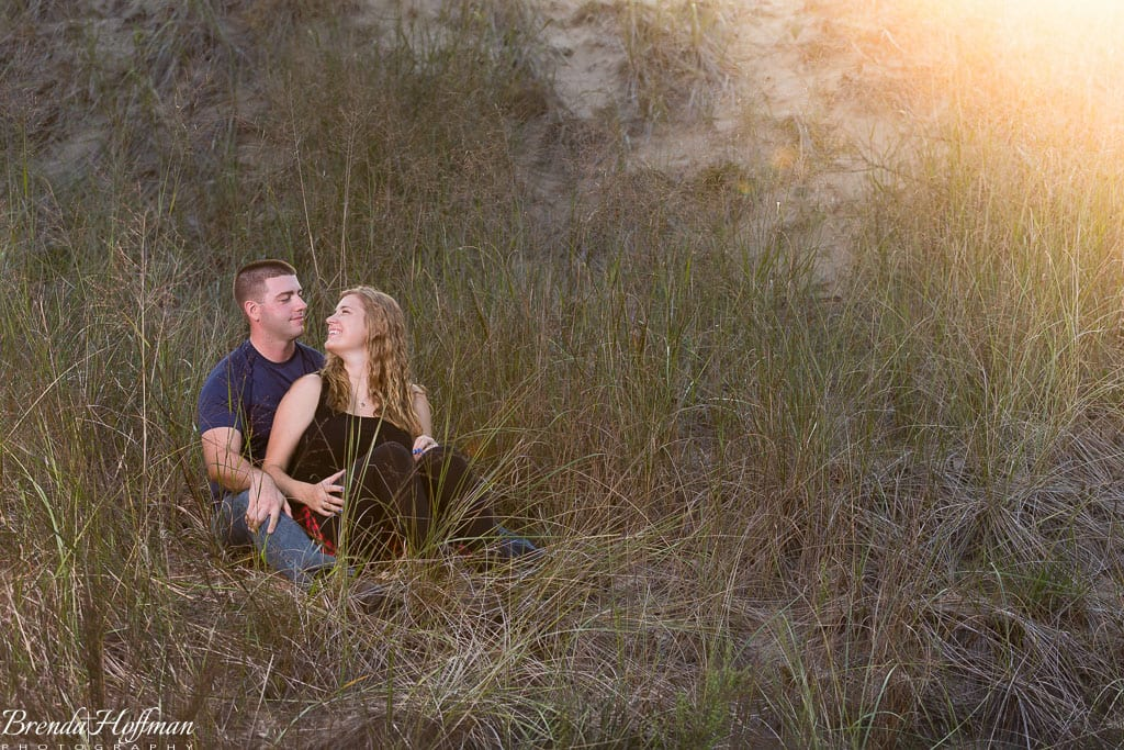 Rosy-Mound-Grand-Haven-Engagement-Photos-Sunset-12