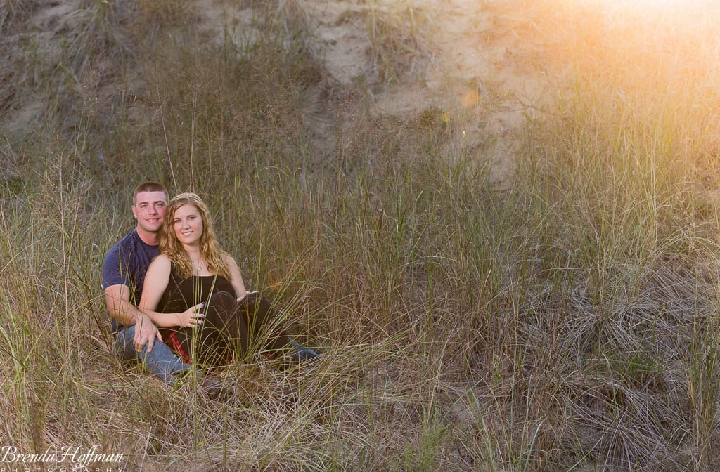 Rosy-Mound-Grand-Haven-Engagement-Photos-Sunset-3