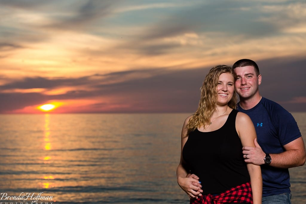 Rosy-Mound-Grand-Haven-Engagement-Photos-Sunset-9
