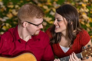 Grand-Haven-Central-Park-Engagment-fall-guitar (20)