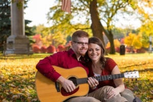 Grand-Haven-Central-Park-Engagment-fall-guitar (24)
