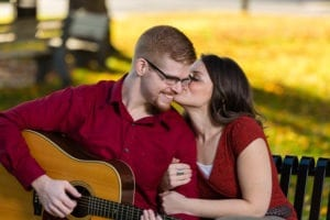Grand-Haven-Central-Park-Engagment-fall-guitar (28)
