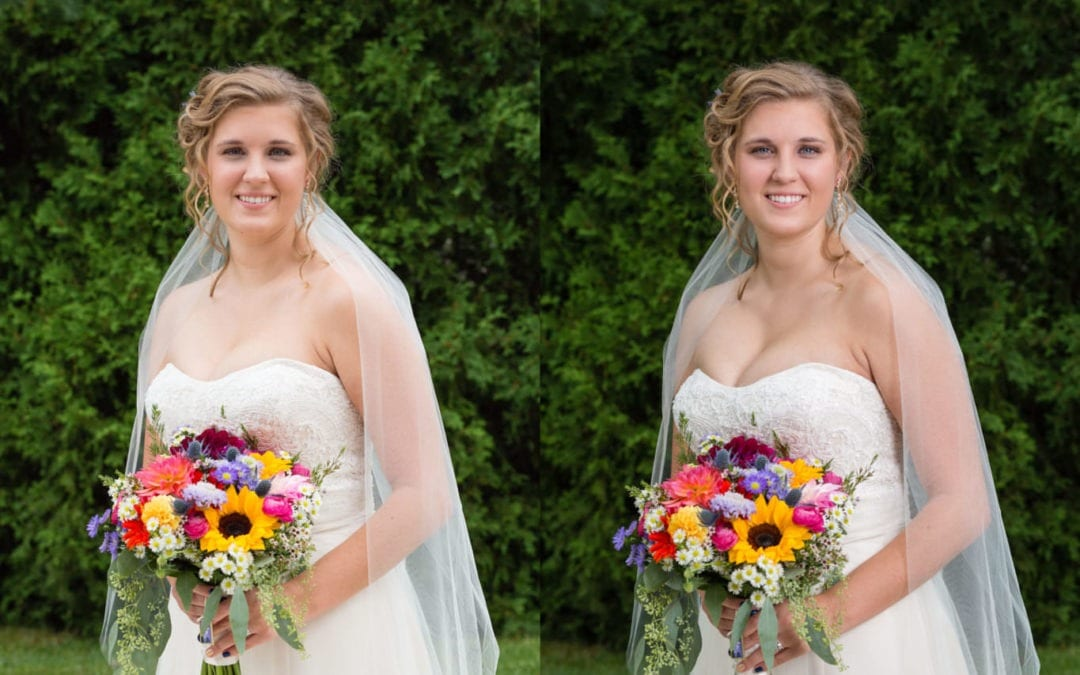 For Photographers – Light options