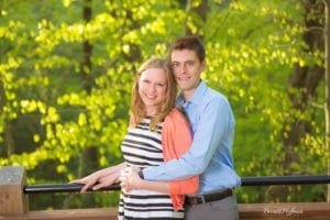 Grand Ravines Park Ottawa County Engagement photos session 1