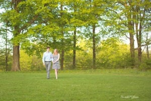 Grand Ravines Park Ottawa County Engagement photos session 10