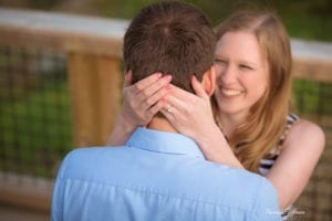 Grand Ravines Park Ottawa County Engagement photos session 9