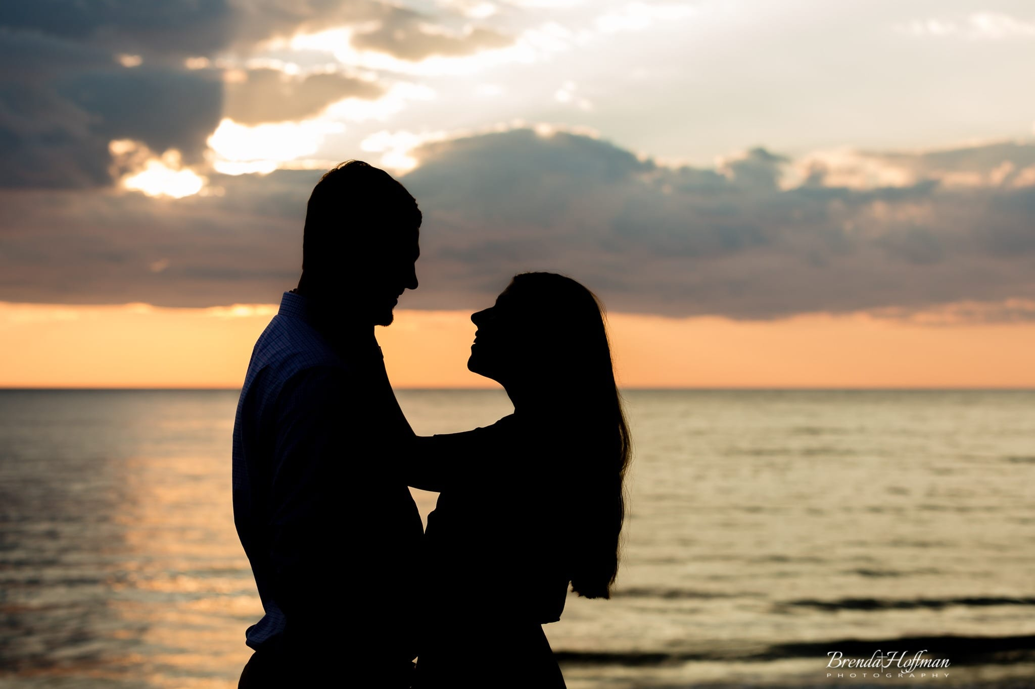 Beach-Sunset-Engagement-Session (6 of 14)