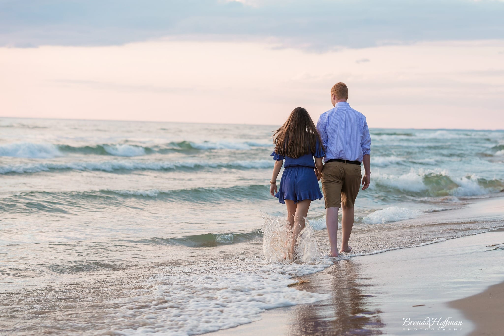 Beach-Sunset-Engagement-Session (8 of 14)