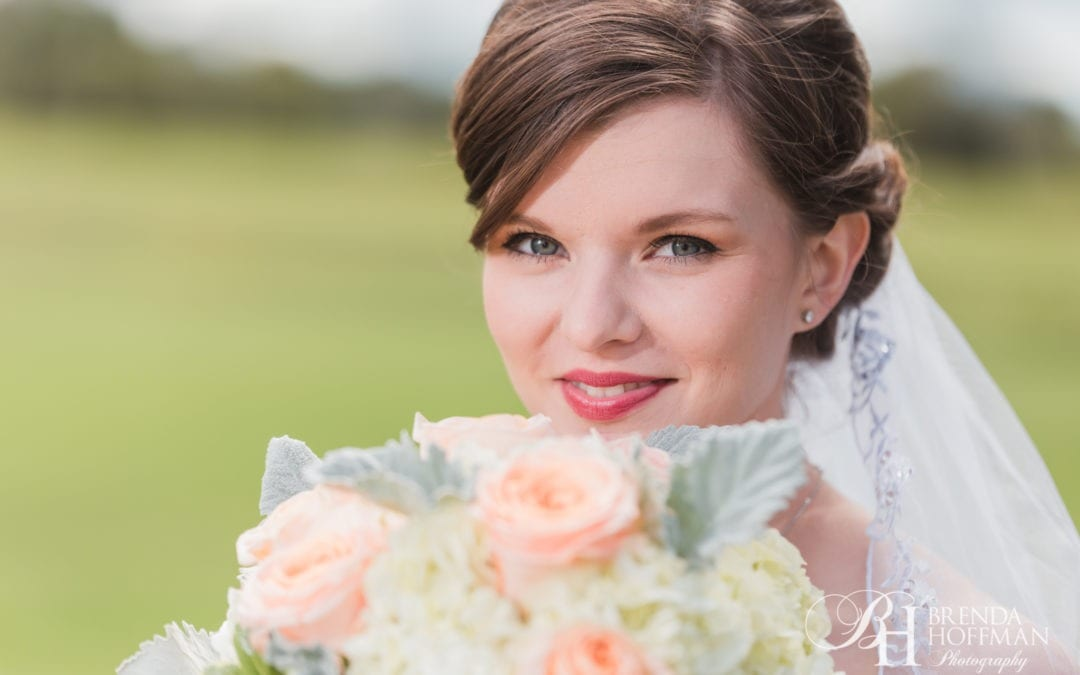 Wedding Day Make-up Tips for the Bride