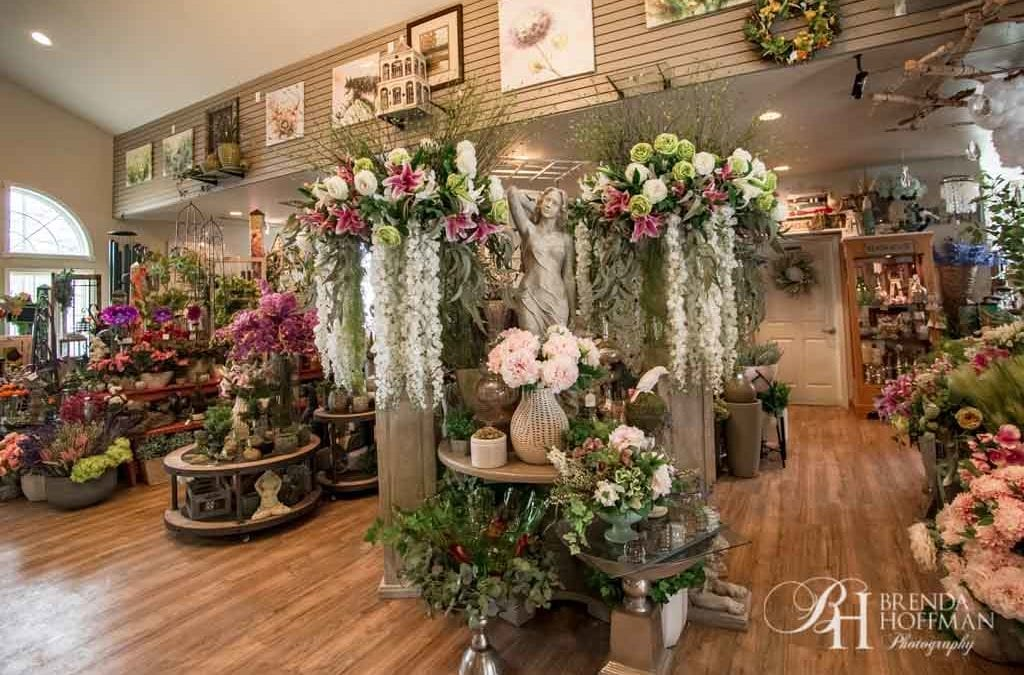 Featured Vendor – Chalet Floral and Events – Muskegon MI