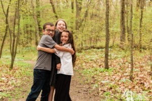 Connor bayou park grand haven family photographs 2