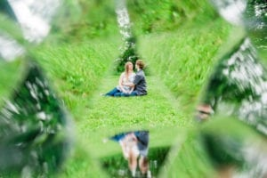 Grand Ravines North Park Ottawa County Jenison MI engagement 2