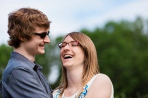 Grand Ravines North Park Ottawa County Jenison MI engagement 6