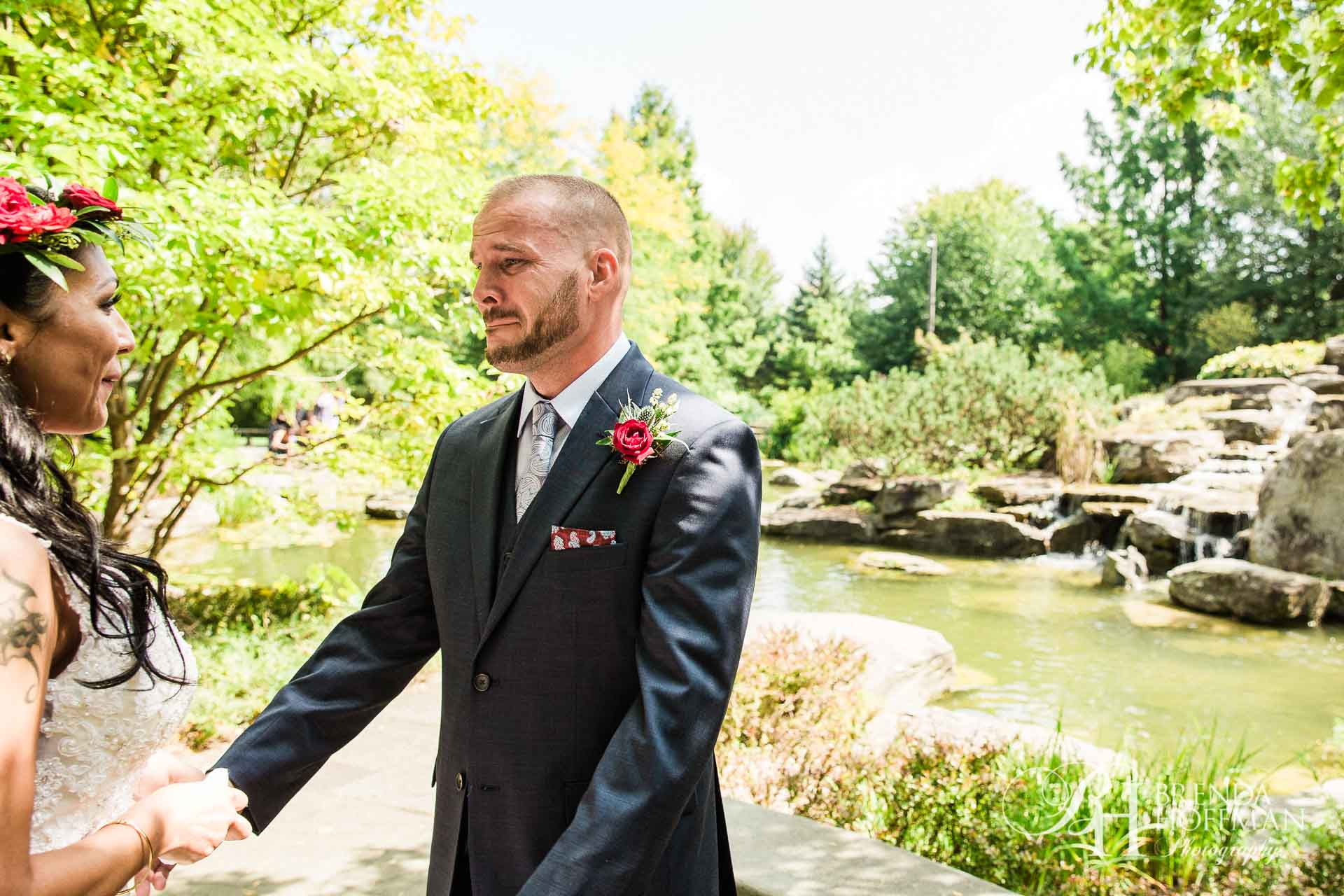 Frederik Meijer Gardens BOB Eve Nightclub Wedding 05