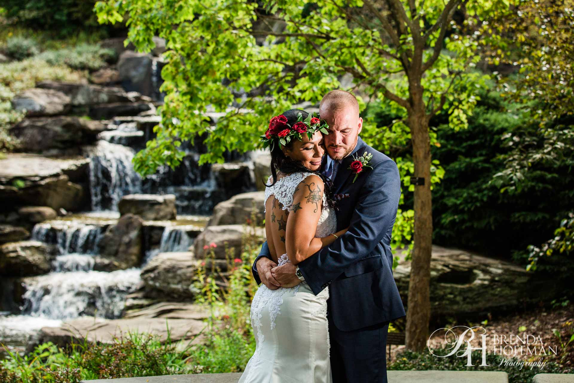 Frederik Meijer Gardens BOB Eve Nightclub Wedding 09