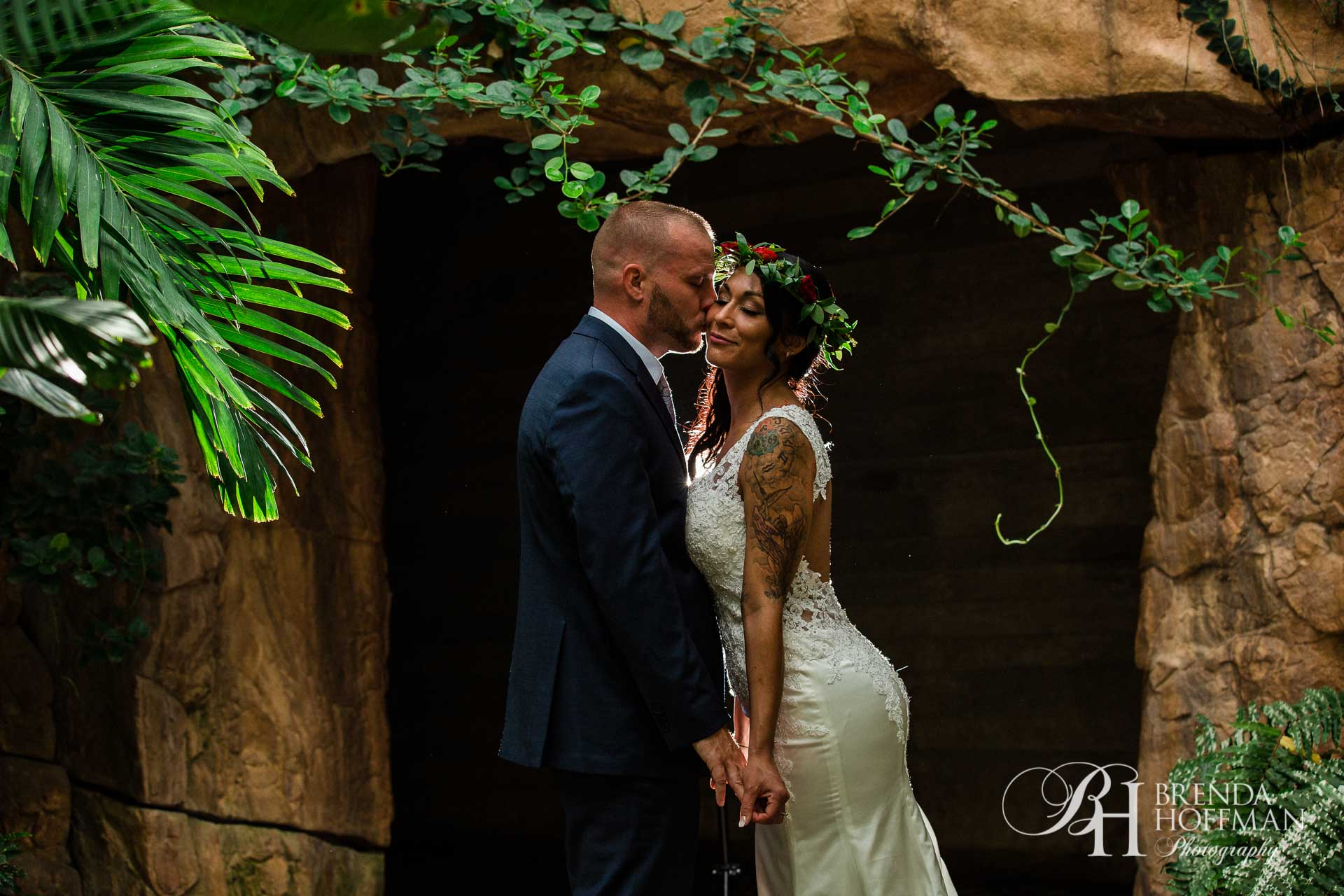 Frederik Meijer Gardens BOB Eve Nightclub Wedding 14