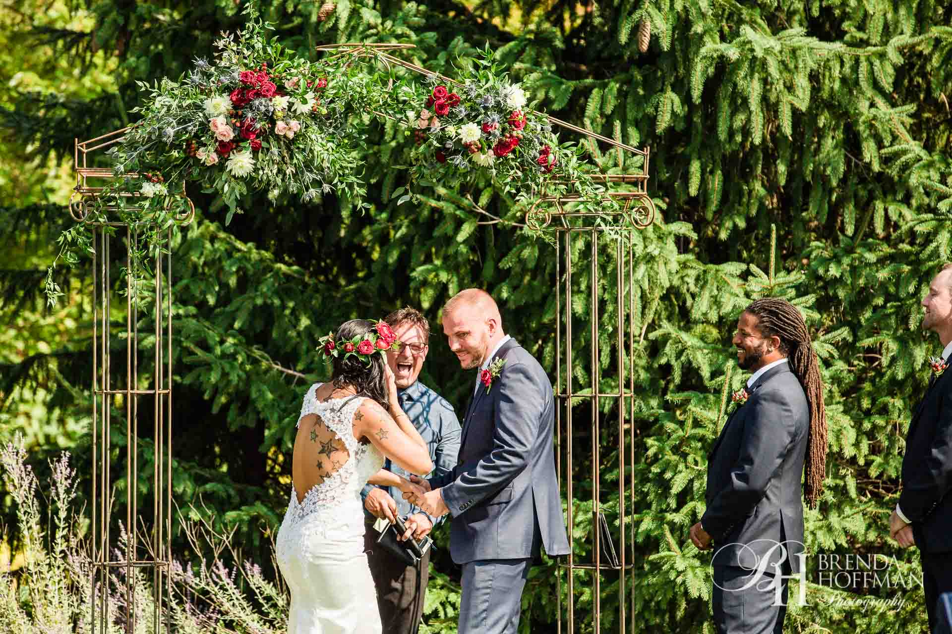 Frederik Meijer Gardens BOB Eve Nightclub Wedding 23