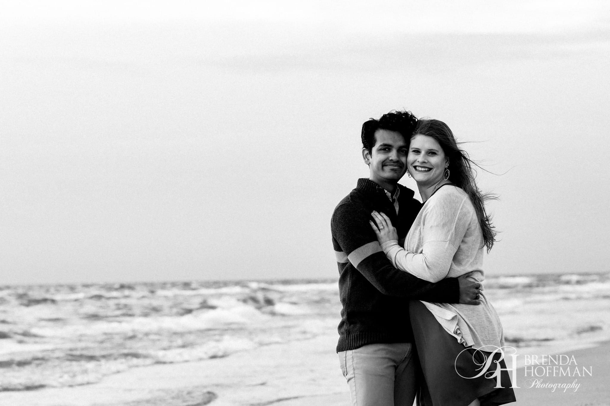 Hoffmaster State Park Engagement 02