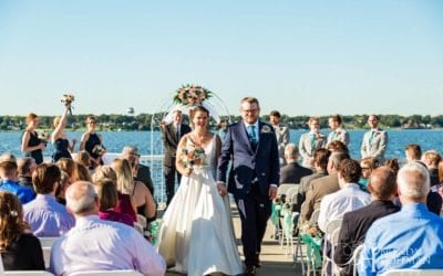 Shoreline Inn Wedding | Muskegon MI Venue