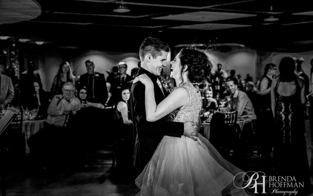 Watermark 920 | Muskegon MI Wedding