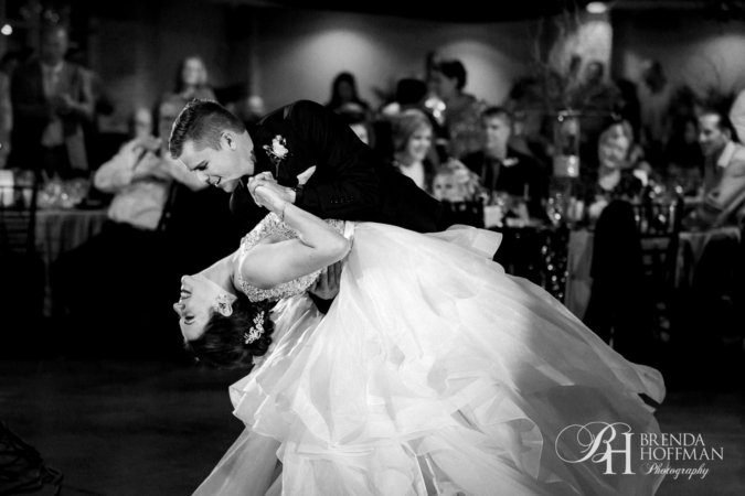 Watermark 930 Center Muskegon MI Wedding 40