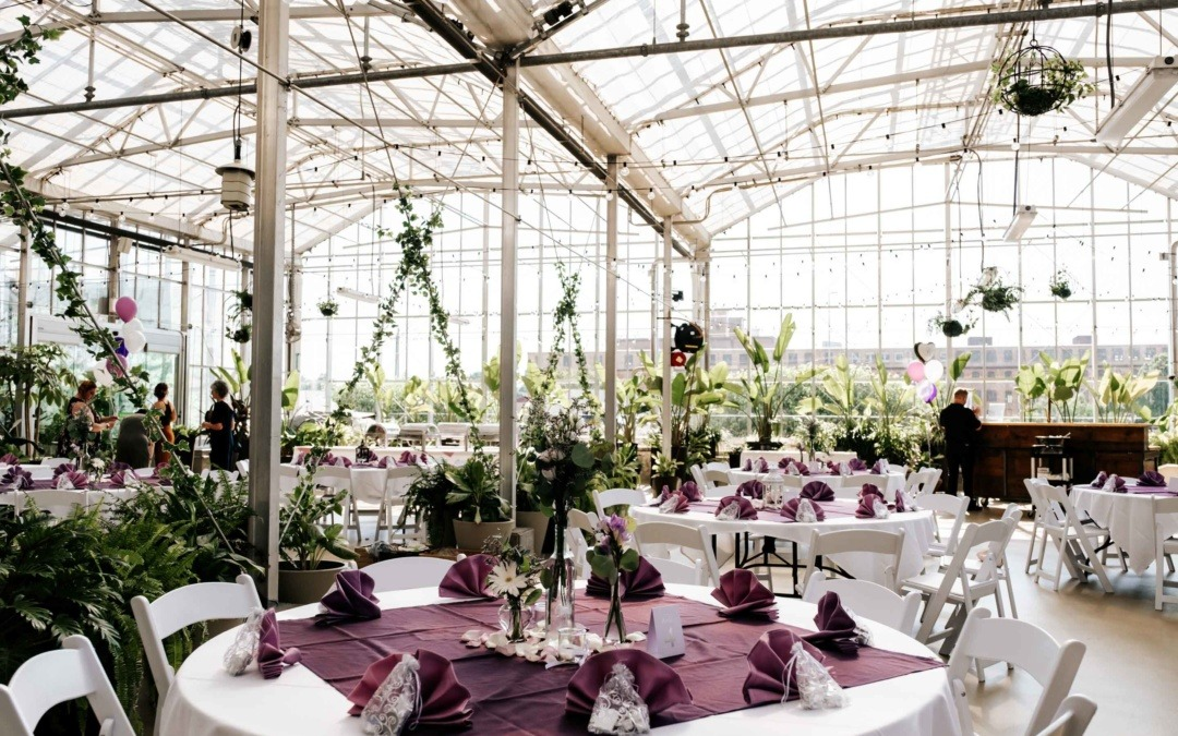 Grand Rapids MI Wedding Venues