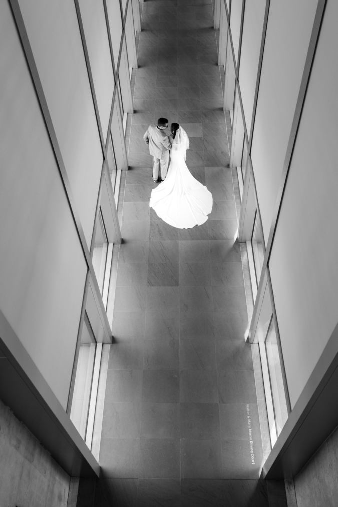 Grand Rapids Art Museum Wedding