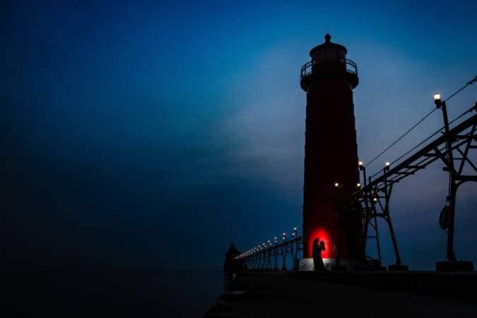 Epic-Grand-Haven-Pier-Engagement